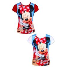 ismeretlen Minnie egér: rövid ujjú póló - 122 méret, két színben gyerek póló