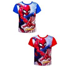 ismeretlen Pókember: rövid ujjú póló - 116 méret, két színben gyerek póló
