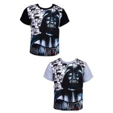 ismeretlen Star Wars: rövid ujjú póló - 134 méret, két színben