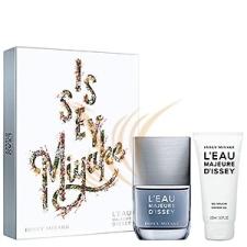Issey Miyake L'eau Majeure D'Issey Szett 2018 50+100 kozmetikai ajándékcsomag