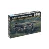 Italeri 1/4 TON. 4x4 Ambulance Jeep katonai jármű makett Italeri 0326