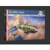 Italeri RE. 2002 ARIETE katonai repülő makett Italeri 2670