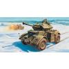 Italeri Staghound Mk.III katonai jármű makett Italeri 6478