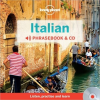 Italian Phrasebook + Audio CD - Lonely Planet