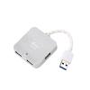 iTec i-tec USB 3.0 Metal Passive HUB 4 Port for Notebook Ultrabook Tablet PC