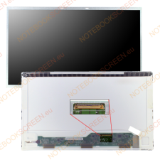 IVO M133XW04-V2CT kompatibilis matt notebook LCD kijelző laptop kellék