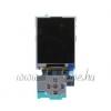 J600 lcd kijelző felső billentyűzet panellel*
