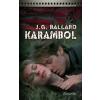 J. G. Ballard Karambol
