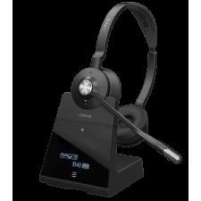 JABRA Engage 75 Stereo (9559-583-111) fülhallgató, fejhallgató