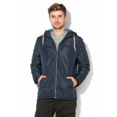 Jack Jones Jack&jones, Calm Canyon Télikabát, Tengerészkék, XL (12121953-TOTAL-ECLIPSE-XL)