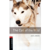 Jack London The Call of the Wild (CD melléklettel)