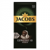 Jacobs Douwe Egberts Jacobs Espresso Intenso 10db