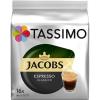 Jacobs Douwe Egberts Tassimo Jacobs Espresso Krönung 118,4 g