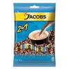 "JACOBS Instant kávé stick, 10x14 g,  ""2in1"""