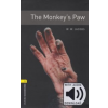 Jacobs,W.W. The Monkey's Paw - Oxford Bookworms Library 1 - MP3 Pack