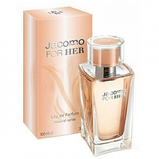 Jacomo For Her edp 50 ml parfüm és kölni