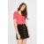 Jacqueline de Yong - Top Dodo - erős rózsaszín - 1303553-erős rózsaszín