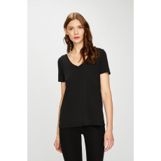 Jacqueline de Yong - Top - fekete - 1346511-fekete