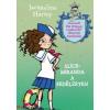 Jacqueline Harvey : Alice-Miranda a fedélzeten