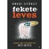 Jaffa Kiadó Ónodi György-Feketeleves (Új példány, megvásárolható, de nem kölcsönözhető!)