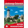Jakobswege Österreich (Von Hainburg nach Feldkirch – mit Weinviertler Weg) - RO 4473