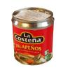 Jalapeno egész paprika 220 g