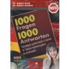 JAM AUDIO 1000 FRAGEN 1000 ANTWORTEN NEU +MP3