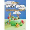 JAM AUDIO - Angry Birds - Süssünk Angry Birds süteményeket!