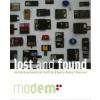 JAM AUDIO Beke László; Germán Kinga; Astrid Ihle; Dirk Teuber - Lost and Found - Kortárs képzőművészeti kiállítás