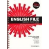 "JAM AUDIO Christina Latham-Koenig; Clive Oxenden; Seligson - English File Elementary Teacher""s Book - 3rd edition"