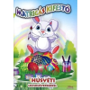 JAM AUDIO - Matricás kifestő húsvéti locsolóversekkel