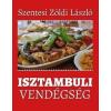 JAM AUDIO Szentesi Zöldi László - Isztambuli vendégség