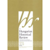 JAM AUDIO - The Hungarian Historical Review 2/3