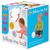 "James Galt & Co. Ltd. Galt Ball ""Follow Me"" Új"