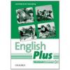 James Styring;Janet Hardy-Gould English Plus 3 Workbook & Multirom Pack