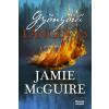 Jamie McGuire MCGUIRE, JAMIE - GYÖNYÖRÛ LÁNGOLÁS - FÛZÖTT