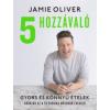 Jamie Oliver 5 hozzávaló