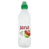 Jana Ásványvíz, ízesített, 0,5 l, JANA, eper-guava KHI254