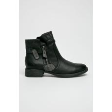 Jana - Magasszárú cipő - fekete - 1379209-fekete