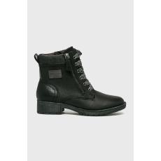 Jana - Magasszárú cipő - fekete - 1400700-fekete