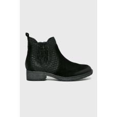 Jana - Magasszárú cipő - fekete - 1413993-fekete