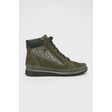 Jana - Magasszárú cipő - oliva színű - 1343854-oliva színű
