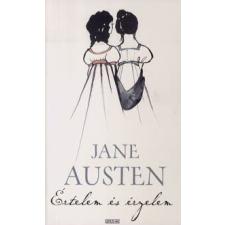 Jane Austen ÉRTELEM ÉS ÉRZELEM regény