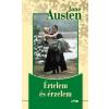 Jane Austen Értelem és érzelem