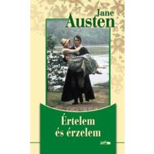 Jane Austen Értelem és érzelem szépirodalom