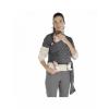 Jané Cocoon hordozókendő - U05 Dim Grey