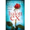 Jane Corry A halott ex