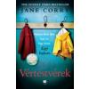 Jane Corry Vértestvérek