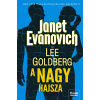 Janet Evanovich, Lee Goldberg EVANOVICH, JANET-GOLDBERG, LEE - A NAGY HAJSZA - FOX ÉS O'HARE 2.