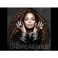 Janet Jackson Unbreakable CD egyéb zene